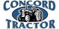 Concord Tractor