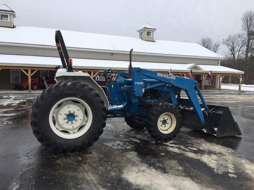 Used Tractors Concord Tractor