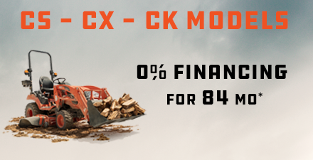 0% for 84 Months